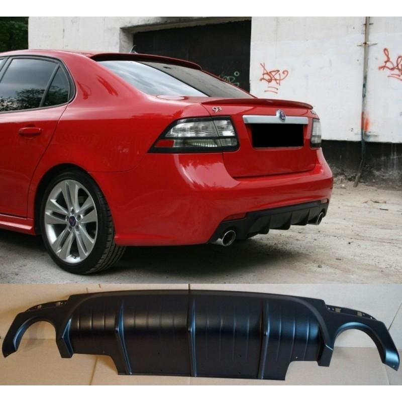 2008 saab 9-5 front bumper how to fix