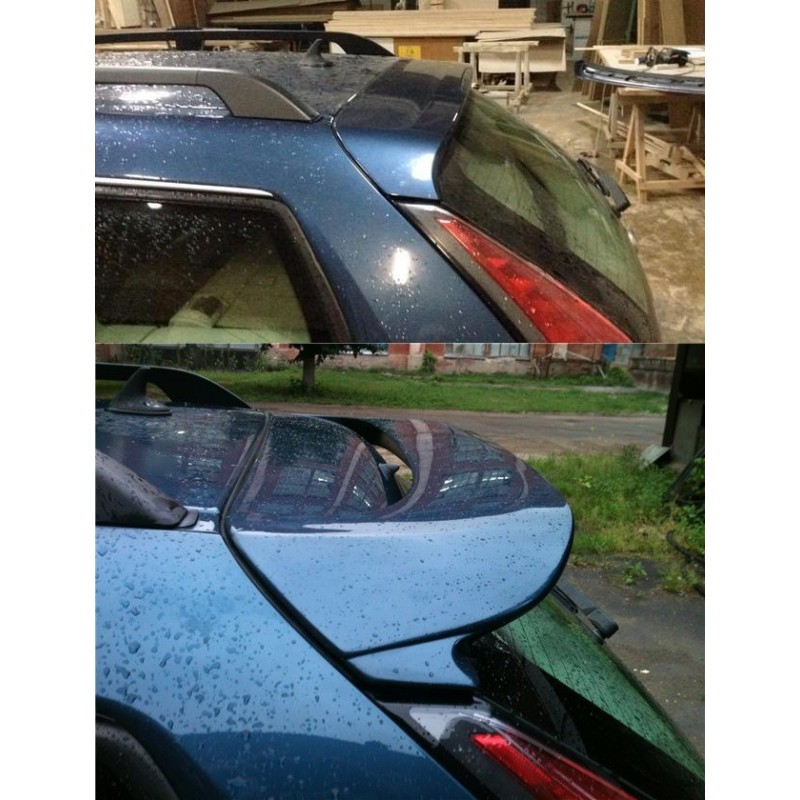 Hirsch-Style  Rear Spoiler 9-3SC - TunStyle 7f3d97bdc98ad