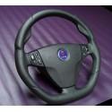 'Hirsch-Style' Steering Wheel