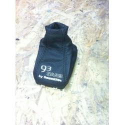 SAAB 9-3 SS 2003+ Leather Gear Gaiter