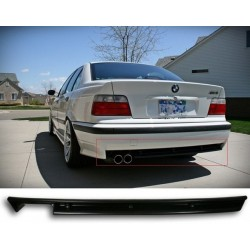 "Exhaust diffuser ""M-Style"" E36"
