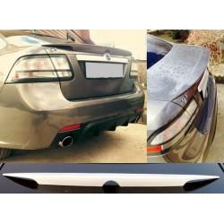 'Turbo X style' Zadní spoiler