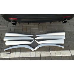 Set splitter (Hirsch-Style)