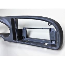 Leather Dashboard Console SAAB 9-3