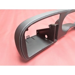 Leather Dashboard Console SAAB 9-3
