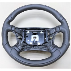 'Hirsch-Style' Leather Nappa Steering Wheel