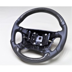 'Hirsch-Style' Carbon Steering Wheel