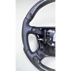 'Hirsch-Style' Carbon Steering Wheel